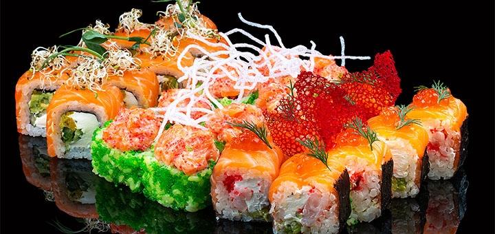 Скидка до 50% на меню кухни и кальяны с доставкой или в ресторане «44 Favorite place»