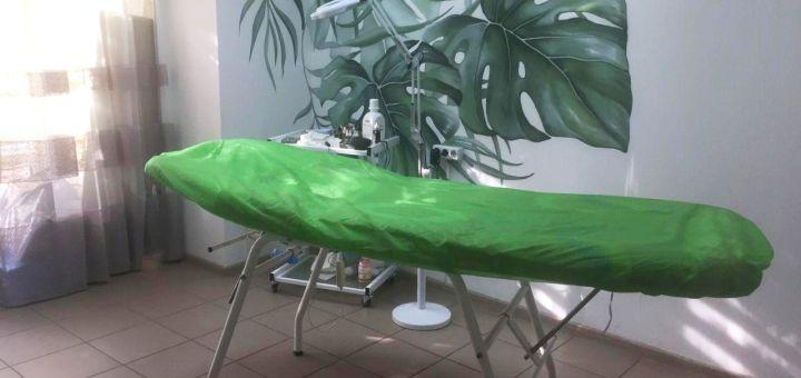 До 3 сеансов ультразвуковой, механической, атравматической чистки в «Cosmeja beauty studio»