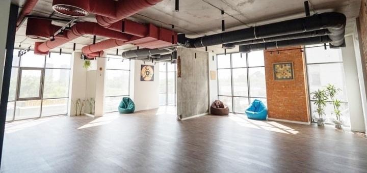 До 50 групповых занятий йогой в йога-студии «Zen Yoga Studio» на Осокорках