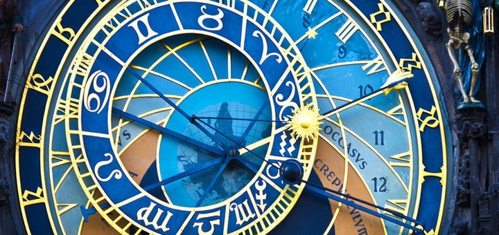 Астрологический прогноз и анализ личности от ведического астролога Евгении Поправко