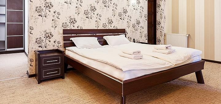 От 3 дней отдыха All-inclusive весной в отеле «Gorgany Hotel & Spa» в Карпатах
