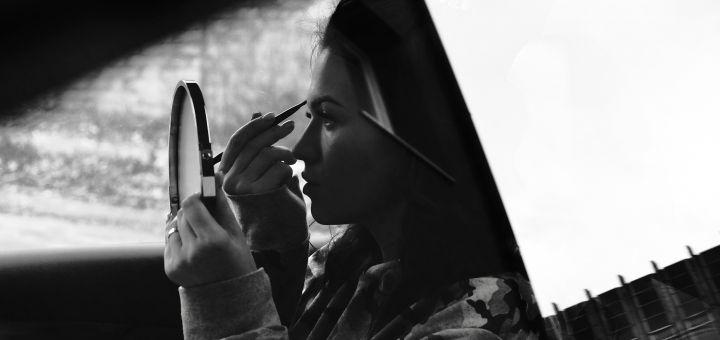 Фотосессия и макияж от фотографа Анны Артеменко