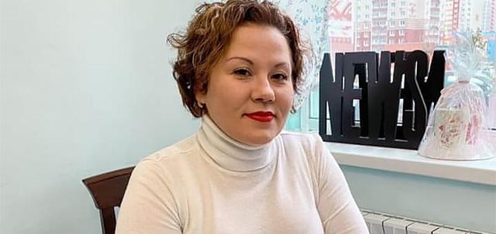 До 3 онлайн-консультаций для пары от психолога, сексолога Ольги Карпенко