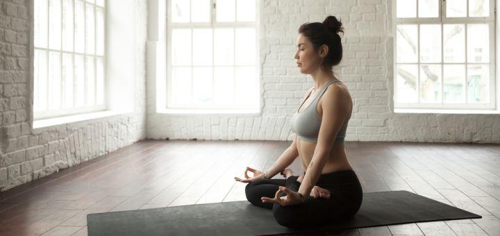 3 групповых занятия йогой, флай йогой или BodyArt в студии «Zen Yoga Studio»