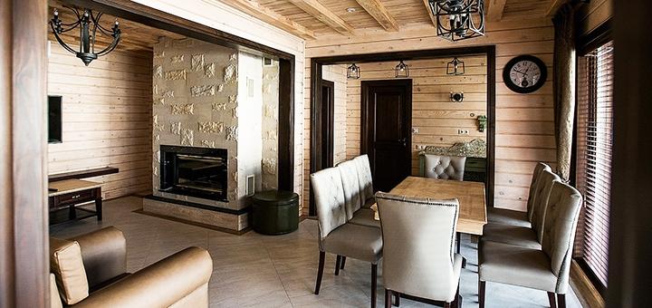 От 4 дней отдыха в премиум-отеле «Галант» в центре Трускавца