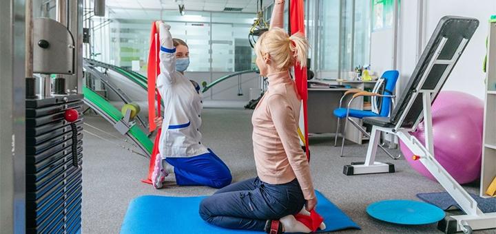 Комплексные программы лечения спины в центре позвоночника «Respine»