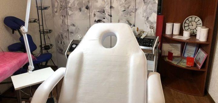 Механическая, ультразвуковая или комбинированная чистка лица от косметолога dr.Shovkovaya
