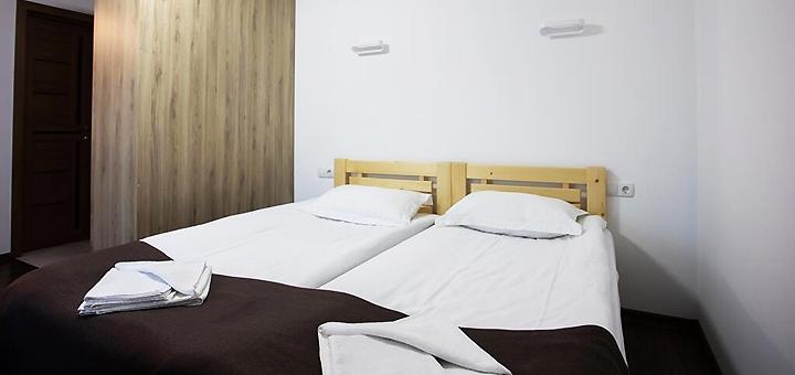 От 3 дней отдыха в апарт-отеле «GorCity» в Татарове