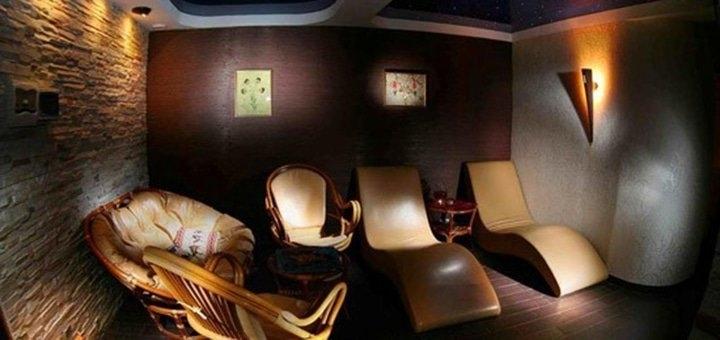 SPA-программа «Клеопатра» в салоне красоты «Alessandro»