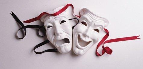 Полный курс актерского мастерства