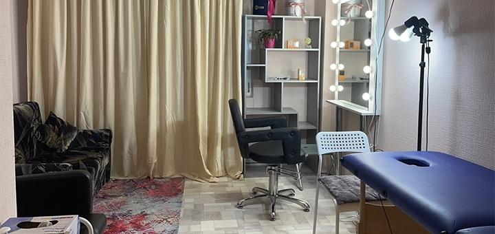 Кератиновое восстановление волос со стрижкой кончиков в студии красоты «Body Space»