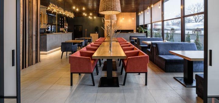 Скидка 50% на все хачапури, плов и мясную тарелку в ресторане «Grill Express»