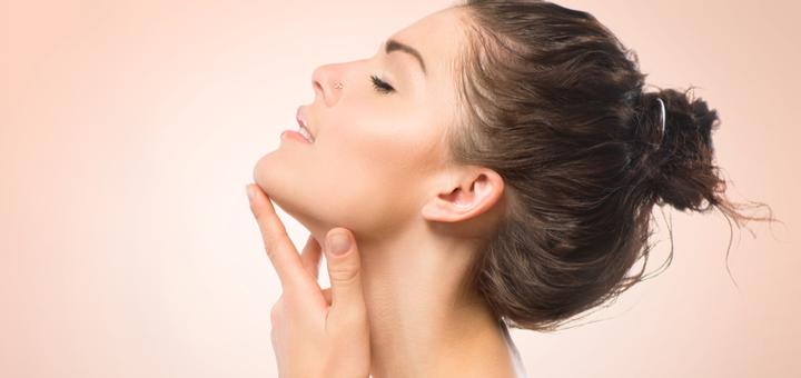 До 3 сеансов чистки лица с пилингом от косметолога Ирины