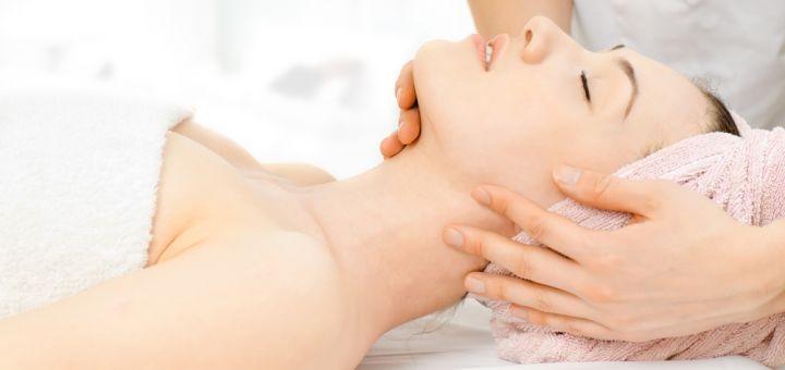 До 5 сеансов миофасциального массажа и блефаропластики лица от косметолога Анны Добровольской