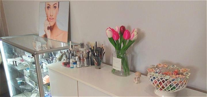 Перманентный макияж ареол груди и камуфляж рубцов в центре «Идеальный контур»