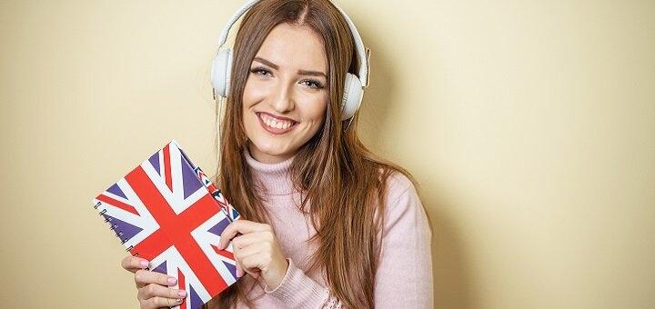 Онлайн-курс «Разговорный английский» для начинающих от школы «Lingo Lviv Education»