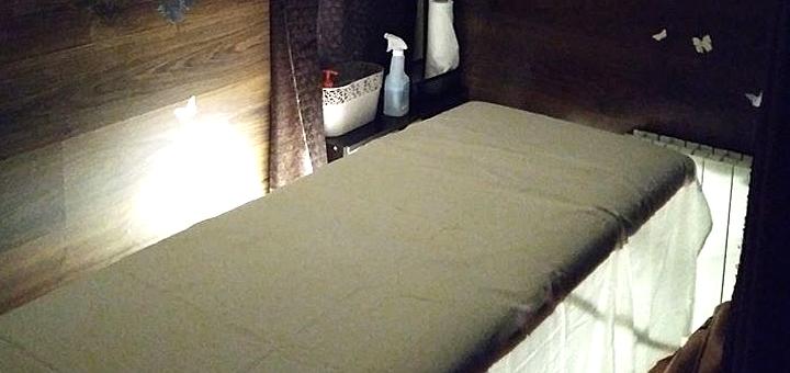 До 5 сеансов классического массажа всего тела в массажном салоне «Jiva»
