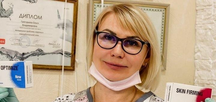До 15 сеансов вакуумно-роликового массажа от Григорьевой Ольги
