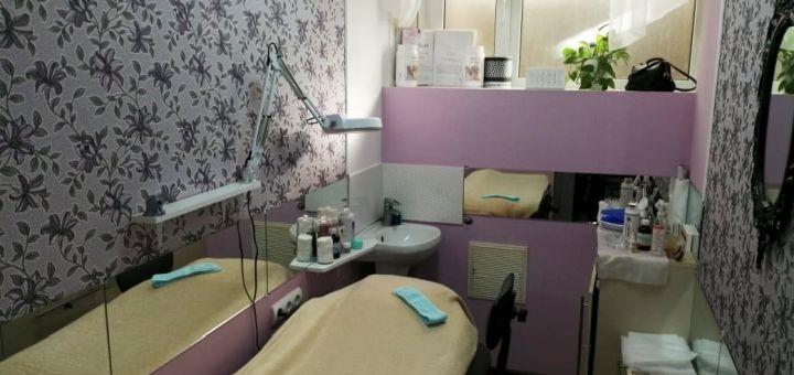До 3 сеансов лечения акне от дерматокосметолога Viktoriya Savelieva