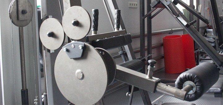 3 месяца безлимитного посещения тренажерного зала в фитнес-клубе «Sport City»!