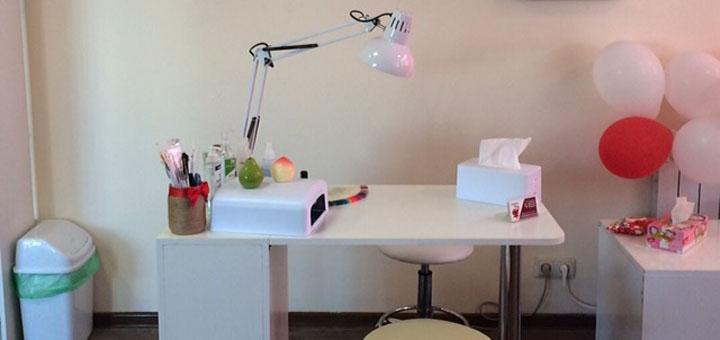 Маникюр, педикюр с покрытием гель-лаком в салоне красоты «Beauty bar Grenadine»