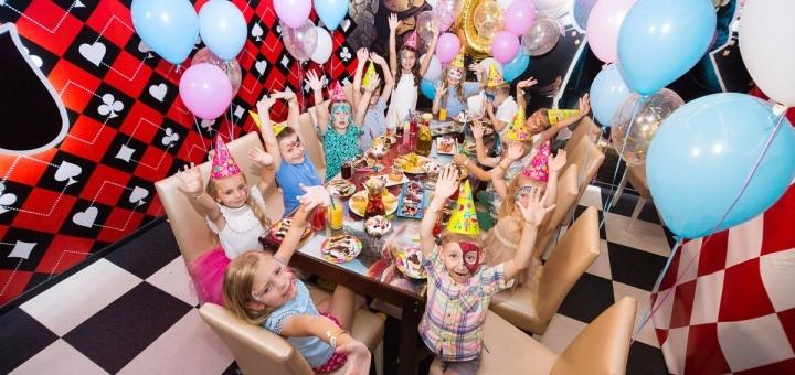 Целый день развлечений для ребенка в детском парке «Fly Kids» в ТРЦ «Караван Outlet»