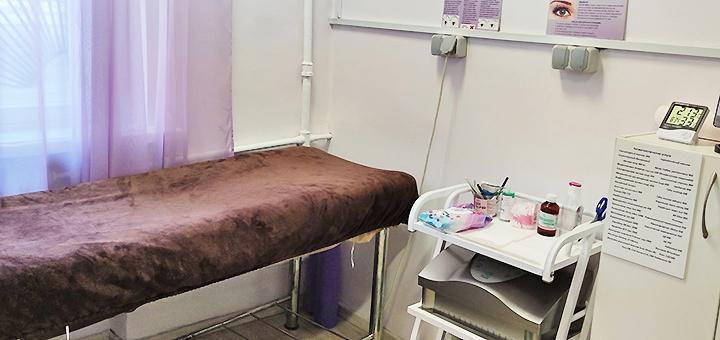 Перманентный макияж век или губ в студии красоты «KrisStyle»