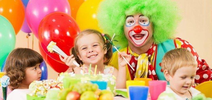 Детский праздник или день рождения в Центре Развития и Отдыха БУБАМАРА! Лабиринт, бассейн, Lego, горки!