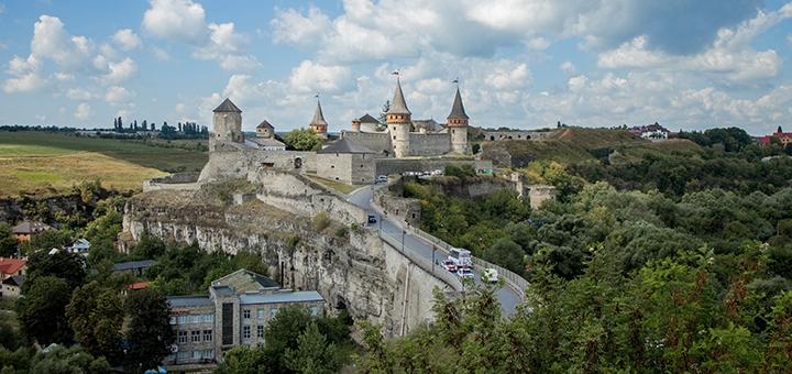 Тур выходного дня по Закарпатью от туристической компании «Miracle Travels»