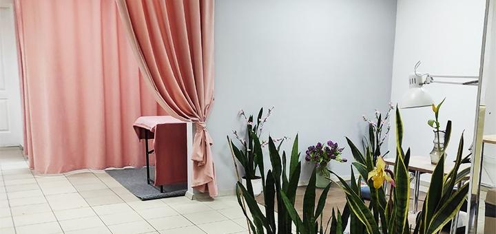 До 5 сеансов классического массажа всего тела в салоне красоты «The Salon»