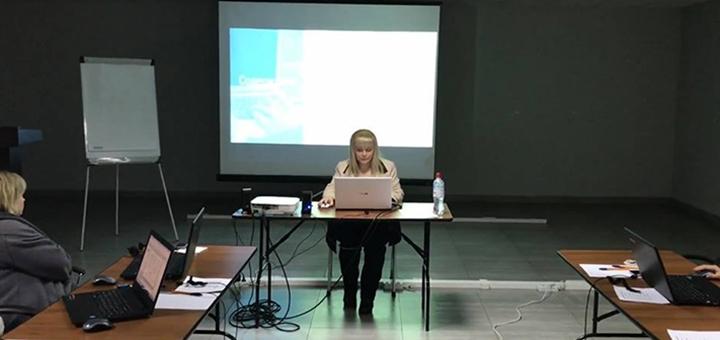 Курс «Excel - уровень Эксперт» в компьютерном учебном центре «Basic»