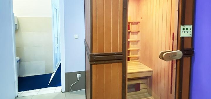 До 3 посещений инфракрасной сауны в студии загара «Сочи»