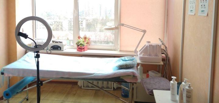 До 3 сеансов комбинированной чистки лица от косметолога Натальи Пекарук