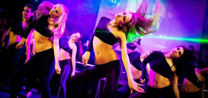 До 16 онлайн-занятий танцевальным фитнесом (латина) в «Luz de Luna» с Илоной Клешниной