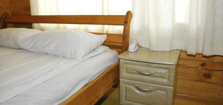 От 3 дней отдыха в мае с завтраками в отеле «Nester-House» на Шацких озерах