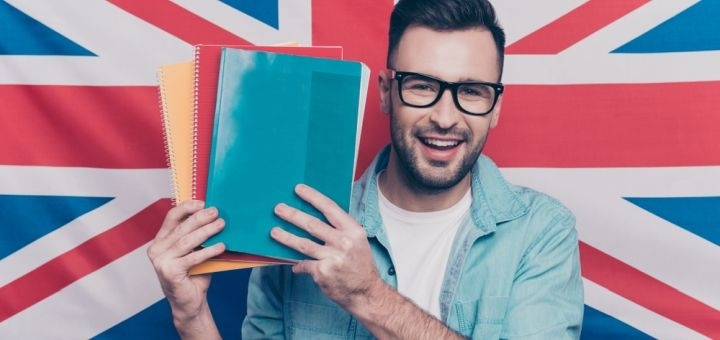 До 15 занятий английским с носителем по подготовке к международным экзаменам TOEFL и IELTS