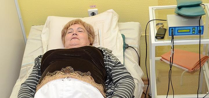 От 5 дней отдыха с питанием и лечением в санатории «Східницькі Карпати»