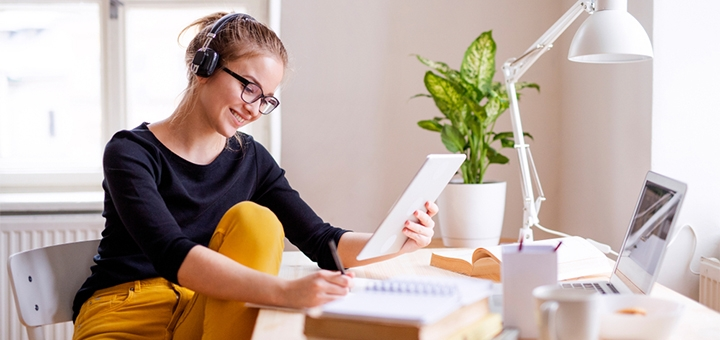 До 14 груповых онлайн-занятий по украинскому языку для подготовки к ЗНО от «Sweet ЗНО»