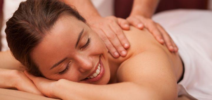 До 10 сеансов общего оздоровительного массажа всего тела в «ZdorovOKrasivo» на Дружбы Народов