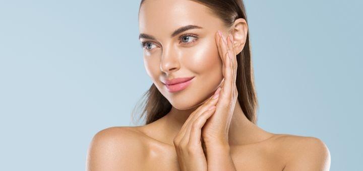 Скидка до 64% на RF-лифтинг лица, шеи и декольте с уходом в студии красоты «Natali»