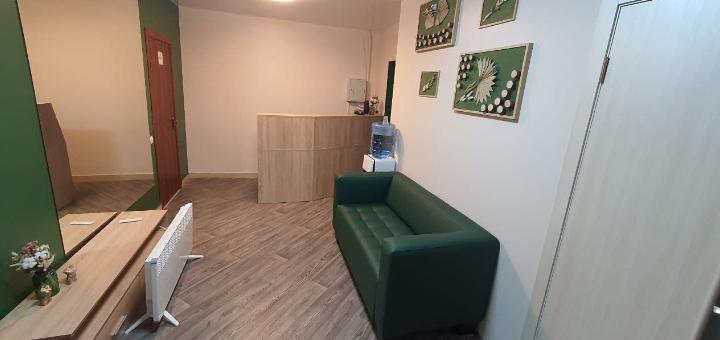 До 10 сеансов общего оздоровительного массажа всего тела в студии «ZdorovOKrasivo» на Осокорках