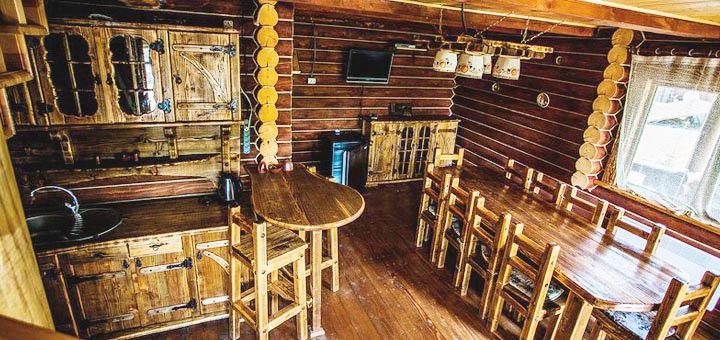 От 4 дней отдыха с питанием в усадьбе «Турянський Двір» в Закарпатье