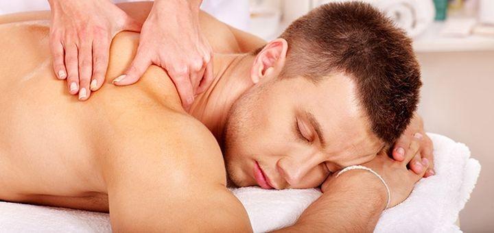 До 5 сеансов лечебного массажа шейно-воротниковой зоны и массажа стоп в студии «Боди Хауз»