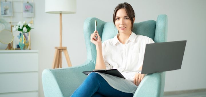 До 5 онлайн-сессий с психологом Викторией Должиковой