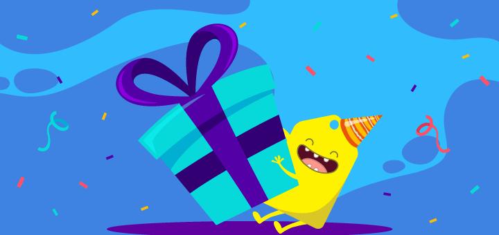 Подарочные сертификаты от Pokupon.ua - лучшее решение в любой ситуации