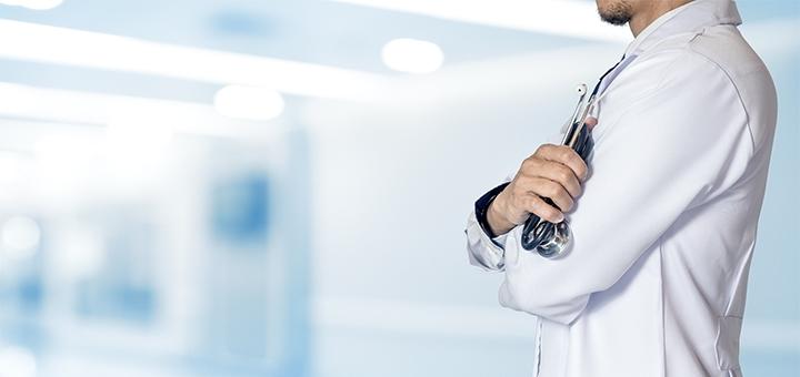 Диагностика организма в медицинском центре «Клиника доктора Заболотного»
