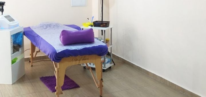 До 5 сеансов массажа Гуаша в студии коррекции фигуры «Боди Хауз»