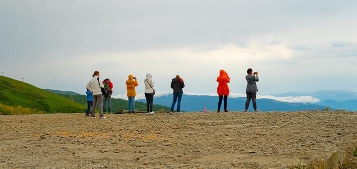 Экскурсионный тур «Карпаты и Говерла» от туристической компании «ProUkraine»