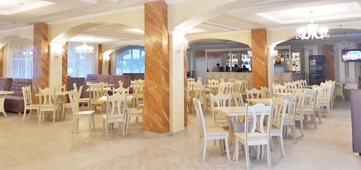 От 3 дней отдыха с завтраками в отеле «Kasimir Resort Hotel» в Буковеле