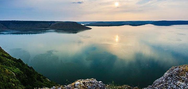 Экскурсионный тур «Таинственная природа Хмельниччины» от туристической компании «ProUkraine»